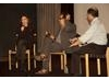 Keira Knightley, director Joe Wright and moderated by Brian Rose