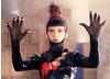 Victoria Abril in Kika (1993). ©Jean Marie Leroy