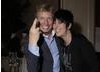 Nigel Lythgoe wishes the best of luck to Diane Warren