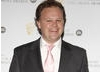 Justin Fletcher arrives at the EA British Academy Children's Awards ceremony