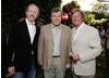 BAFTA Los Angeles 25th Anniversary Garden Party