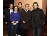 John Hadity, Jonathan Gordon, Bradley Cooper, David O. Russell, Donna Giliotti