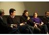 John Hadity, Donna Giliotti, Jonathan Gordon, David O. Russell and Bradley Cooper