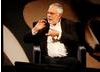 Nolan Bushnell talks about new gaming technologies and the future of the video games.