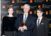 BAFTA Film Awards Nominations Announcement in 2012