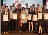 British Academy Scotland New Talent Award Winners