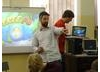 Tree Fu Tom workshops with creator Daniel Bays! 10