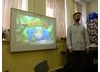 Tree Fu Tom workshops with creator Daniel Bays! 15
