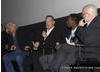 Paul Greengrass, Tom Hanks and Barkhad Abdi