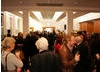 Guest mingle at the Academy Event, Reunions: Gandhi, 25 Years On .