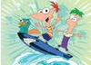 Phineas And Ferb - International