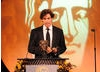 Green Wing star Stephen Mangan presented the first award of the evening.