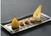 Poached Williams Pear