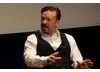 Ricky Gervais at the Q&A for