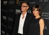 Actor Harry Hamlin and presenter Lisa Rinna