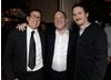 David O. Russell (The Fighter), Harvey Weinstein and Darren Aronofski (Black Swan)