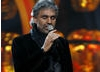 Andrea Bocelli sings 'Maria' from the BAFTA-nominated film West Side Story at Happy Birthday BAFTA