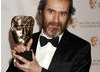 Stephen Dillane, winner of the Actor BAFTA for his performance in The Shooting of Thomas Hurndall (BAFTA/Richard Kendal).