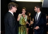 Matt Smith, Suranne Jones and Tom Ellis enjoy a drink at the Television Awards After Party. Drinks were supplied by our Official Wine Partner Villa Maria and Official Champagne Partner Taittinger.