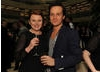 Andrew Scott at the Television Nominee's Party 2012