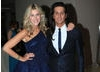 Made in Chelsea's Cheska and Olly at the Television Nominees Party 2012