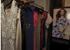 House of Fraser dresses at the Television Awards Style Suites
