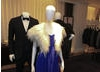 A collection of evening wear put together by House of Fraser especially for the BAFTA Style Suites.