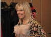Kate Thornton tries out a stunning House of Fraser dress, without doubt fit for the red carpet.
