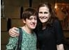Singer-songwriters Tracey Thorn and Alison Moyet