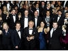 The winners of the British Academy Television Awards supported by Sky+.