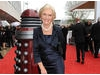 Mary Berry and Dalek