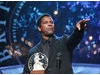 Denzel Washington receives The Stanley Kubrick Britannia Awards for Excellence in Film