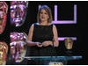 Jane Tranter, the executive vice president of programming and production at BBC Worldwide, accepts the Academy's Special Award (BAFTA / Marc Hoberman).