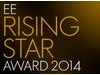 EE Rising Star Award 2014