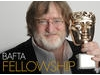 BAFTA Fellowship: Gabe Newell