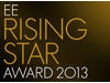 EE Rising Star of 2013