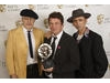 BAFTA Cymru 2013 Dexys