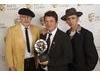 BAFTA Cymru 2013 Dexys