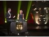 Presenters Matt Johnson & Sian Lloyd co-hosted the 2013 Awards cermony