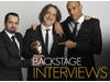 Backstage Interviews: Games 2013