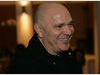 Anthony Minghella pictured at the Academy in December 2006