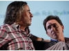 Steve Coogan & Rob Brydon discuss their roles in BAFTA-winning comedy The Trip