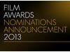EE British Academy Film Awards nominations announcement LIVE