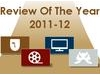 BAFTA's Review of the Year 2011-12