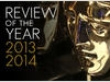 BAFTA Review of the Year: 2013-14