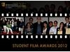 Student Film Awards 2012 700x510