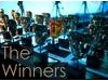2012 BAFTA Film Awards Winners
