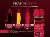 BAFTA TV Awards Infographics