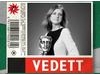 Win a Personalised Crate of Vedett