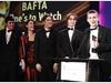 Voodoo Boogy, the team behind Ragnarawk, collect the BAFTA Ones To Watch Award in association with Dare To Be Digital